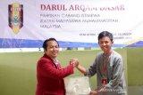 Ikatan Mahasiswa Muhammadiyah laksanakan pelatihan Darul Arqam di Malaysia