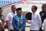 Gubernur Sulteng harap atlet ukir prestasi di Popnas