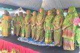 Muslimat NU Malaysia luncurkan minyak wangi