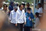 Presiden Jokowi: 1.500 huntap pengungsi Sulteng selesai sebelum Lebaran 2020