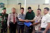 Petugas Avsec Bandara Kualanamu amankan 1.800 pil ektasi
