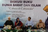 Tantangan Muslim adalah hidup Islami