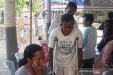Desa ini gunakan dana desa untuk bangun Posyandu disabilitas