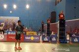 48 atlet berebut super tiket audisi Djarum