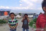 Korban gempa harap Presiden Jokowi  temukan bobroknya penanganan pascabencana