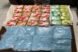 Membahayakan petugas saat ditangkap, BNN tembak mati bandar narkoba