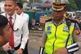 Seribuan pengendara di Palembang  terjaring Operasi Zebra Musi