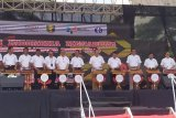 Gubernur Lampung ajak masyarakat menabung