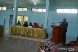 Pemerintah Nagari Lubuk Tarok gelar Musrenbang penyusunan RKP 2020