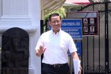 Menteri Sosial Juliari Peter Batubara tinjau proses pemulihan pascabencana di Palu