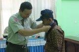 Padang Panjang beri pelatihan untuk Satgas penanggulangan bencana