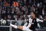 Ronaldo samakan Ballon d'Or dengam  Hadiah Nobel