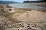 Sungai Jenneberang Mengering