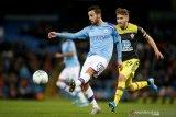 FA skorsing Bernardo Silva