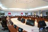 Presiden Jokowi arahkan pemerintah fokus investasi dan produk ekspor