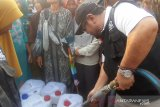 ACT salurkan 130 ribu liter air bagi warga terdampak kekeringan di Bekasi
