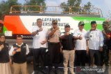 ACT luncurkan Water Truck guna luaskan  jangkauan distribusi air bersih