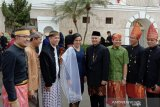 Sri Mulyani: seluruh jajaran Kemenkeu tanamkan nilai Sumpah Pemuda