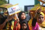 Trik hijaber hadapi udara panas