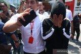 Akhirnya muncikari prostitusi libatkan publik figur diringkus polisi