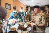 Disnakan Ogan Komering Ulu  gelar lomba masak serba ikan