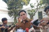 Menteri BUMN tetapkan pembagian tugas dua wakil menteri