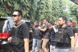 Polisi bongkar jaringan narkoba internasional di  Kampung Ambon