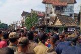 930 personel dikerahkan untuk penertiban pedagang di Pasar Jodoh