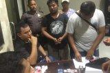 Polisi Bangko Rohil kembali tangkap pengedar sabu