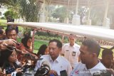 Mendagri Tito Karnavian sebut moratorium pemekaran tetap berlaku