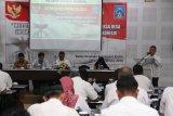 Bakesbangpol Sleman menggelar Seminar Pancasila sosialisasikan Reksa Desa
