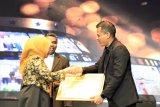 Komisioner Bawaslu Papua sebut penghargaan yang diraih memacu motivasi