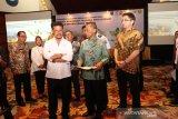 Mentan Syahrul ajak pimpinan daerah entaskan daerah rawan pangan