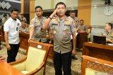 Idham Azis komitmen sukseskan pelaksanaan Pilkada 2020