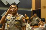DPR setujui Idham Azis jadi Kapolri