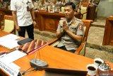 Seluruh fraksi aklamasi setujui Komjen Polisi Idham Aziz sebagai Kapolri