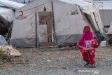 Pemkab Donggala gencarkan sosialisasi lindungi perempuan setelah tsunami