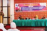 Seminar Diskes: ASI bisa cegah Stunting