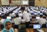 Kuota penerimaan  CPNS di Sumatera Selatan dipangkas