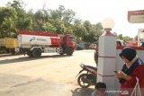 Pertamina jamin pasokan BBM di Maluku-Papua aman sampai akhir tahun