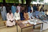 Boko Haram diduga tewaskan 30 orang di Nigeria