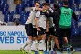 Atalanta bermain imbang di kandang Napoli 2-2