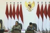 Jokowi cari alternatif sebutan radikalis menjadi
