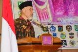 Pengelolaan pariwisata berbasis pengurangan risiko bencana dibahas di Padang