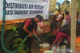 ACT Bali distribusikan air bersih di Karangasem - Bangli - Buleleng