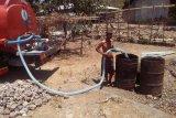 15 desa di Sumba Timur dilanda krisis air bersih