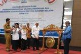 Wagub Sumsel serukan kabupaten/kota gaungkan program KB