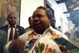 Eltinus Omaleng berinisiatif kumpulkan para bupati sambut Papua Tengah
