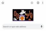 Google hadirkan gim interaktif pada Halloween