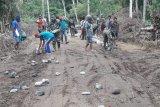 Danrem 131 Santiago tutup TMMD di Sangihe